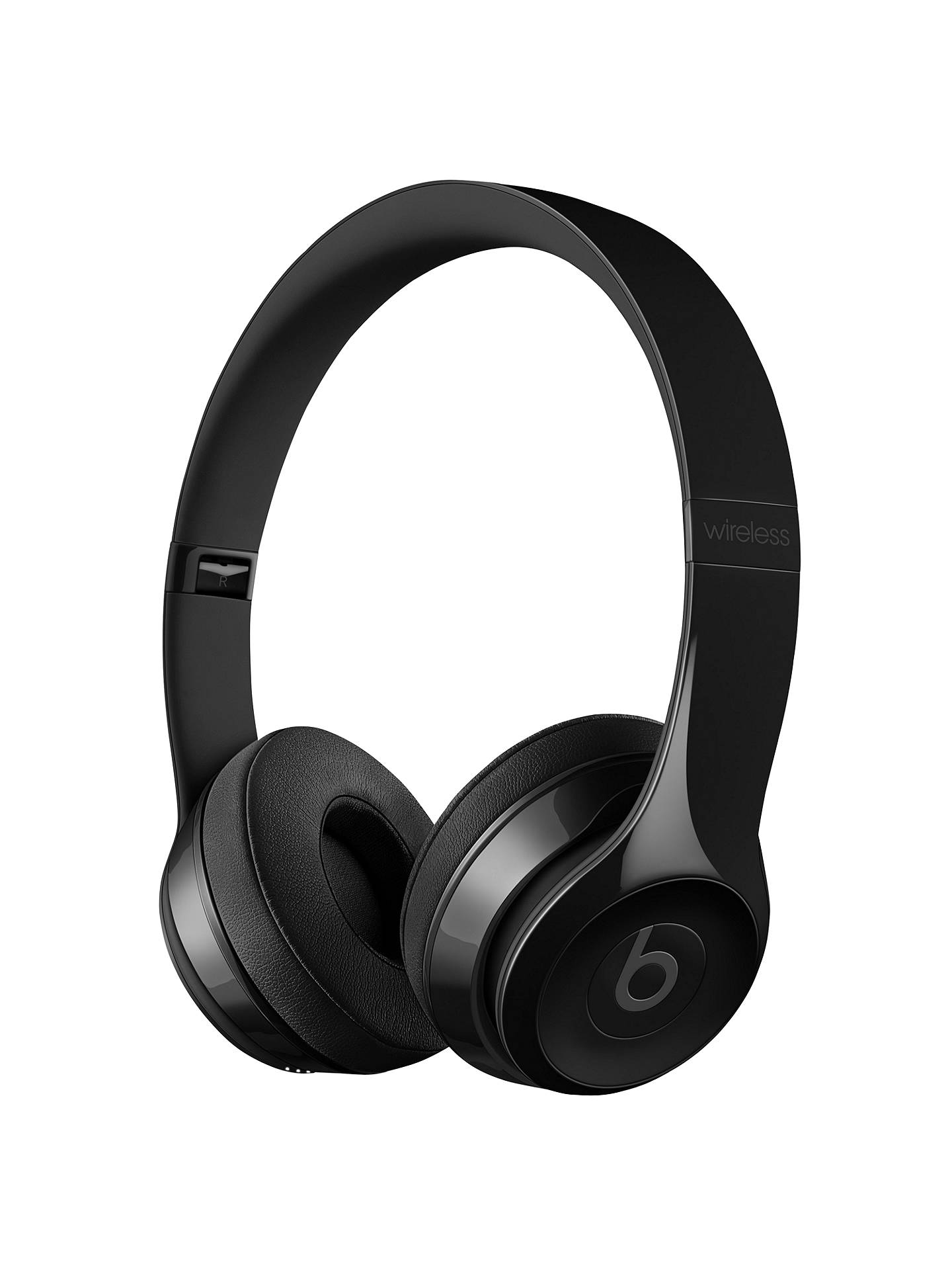 Beats Solo³ Wireless Bluetooth On-Ear Headphones with Mic Remote at ... 8b14015f9