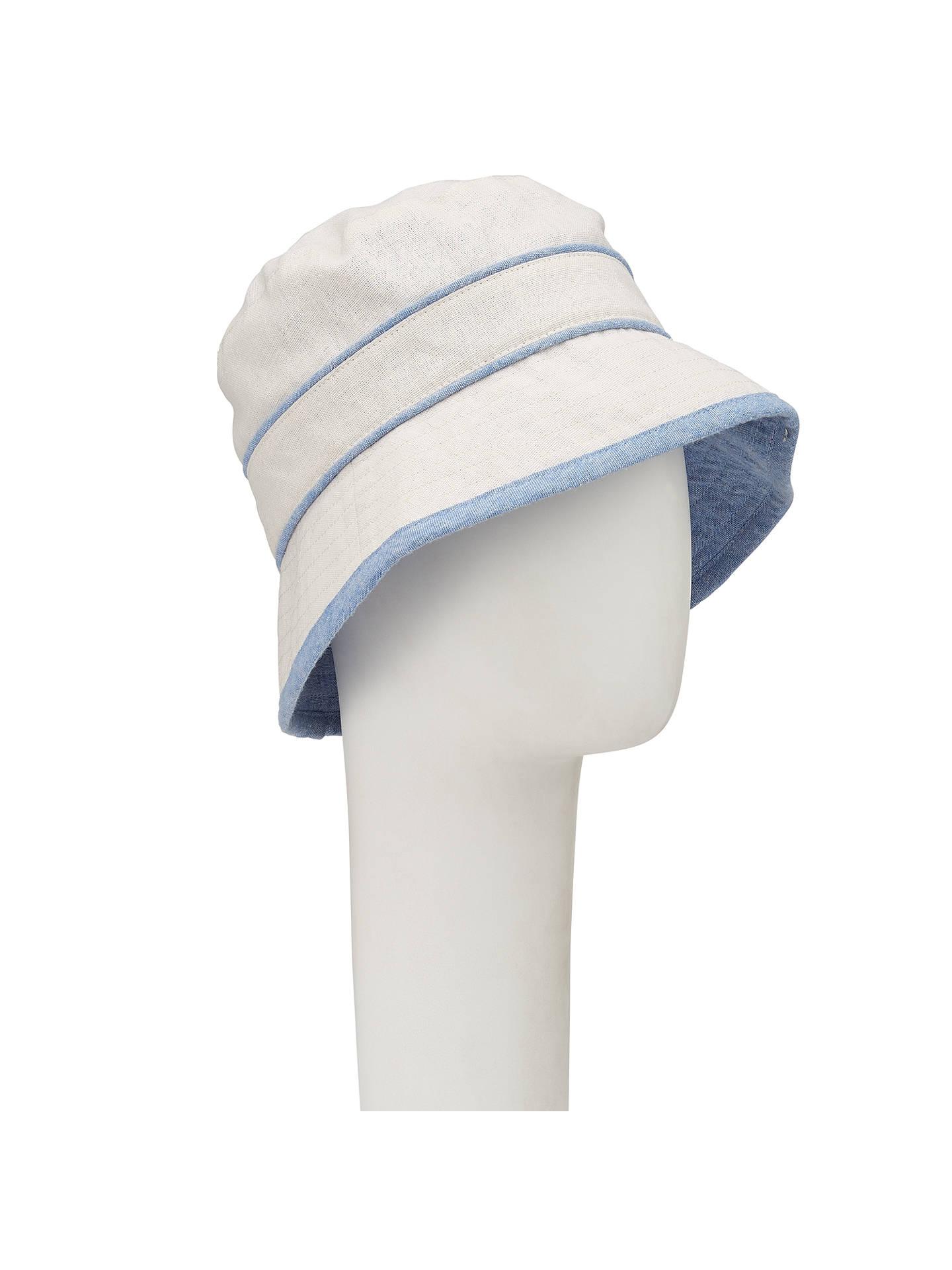 c8dcab2cab3 BuyJohn Lewis Reversible Bucket Hat