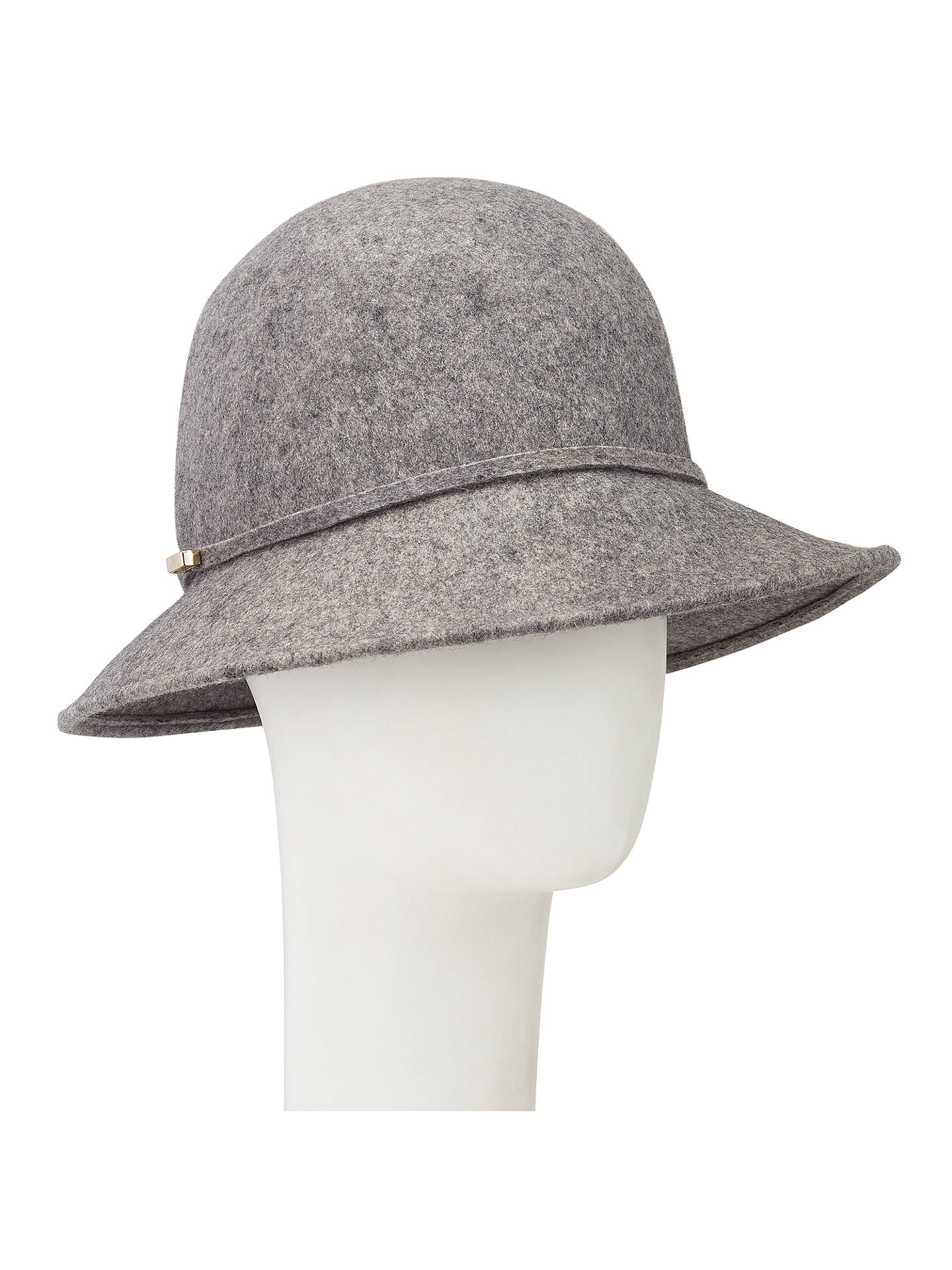BuyJohn Lewis   Partners Mini Floppy Wool Felt Hat 09b4c93a9dc