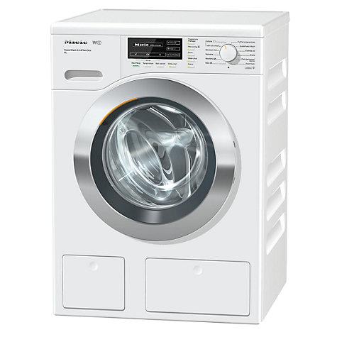Buy Miele Wkh122wps Freestanding Washing Machine 9kg Load