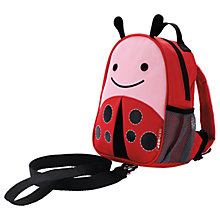 Buy Skip Hop Zoolet Ladybug Backpack Online at johnlewis.com