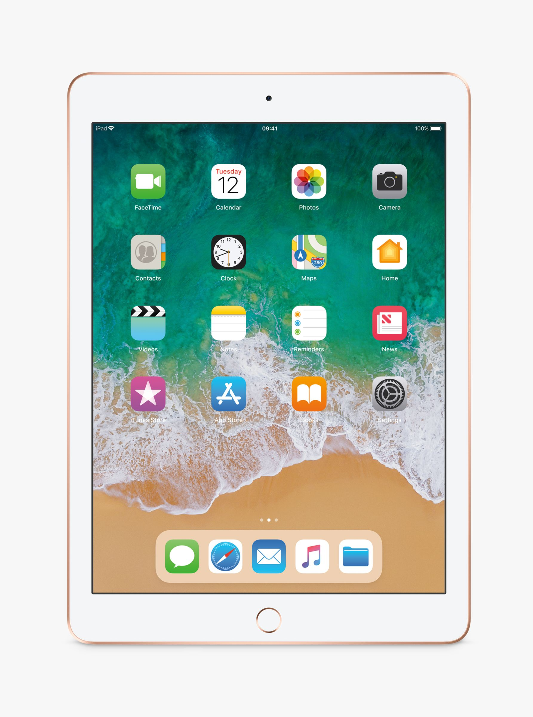 2018 Apple iPad 9 7