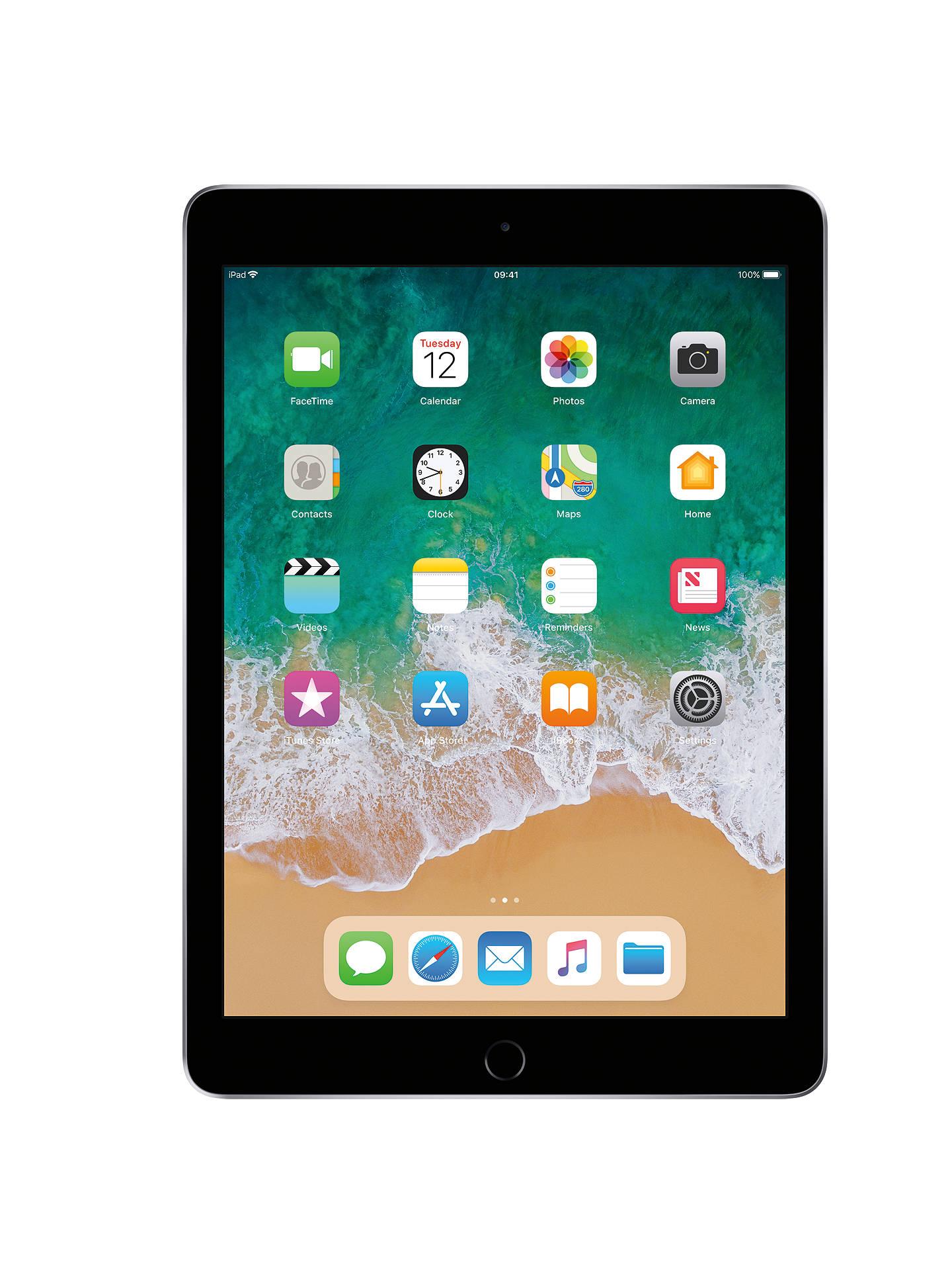 81ca517a59e 2018 Apple iPad 9.7