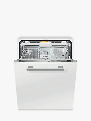 Miele G4990SCVI Integrated Dishwasher