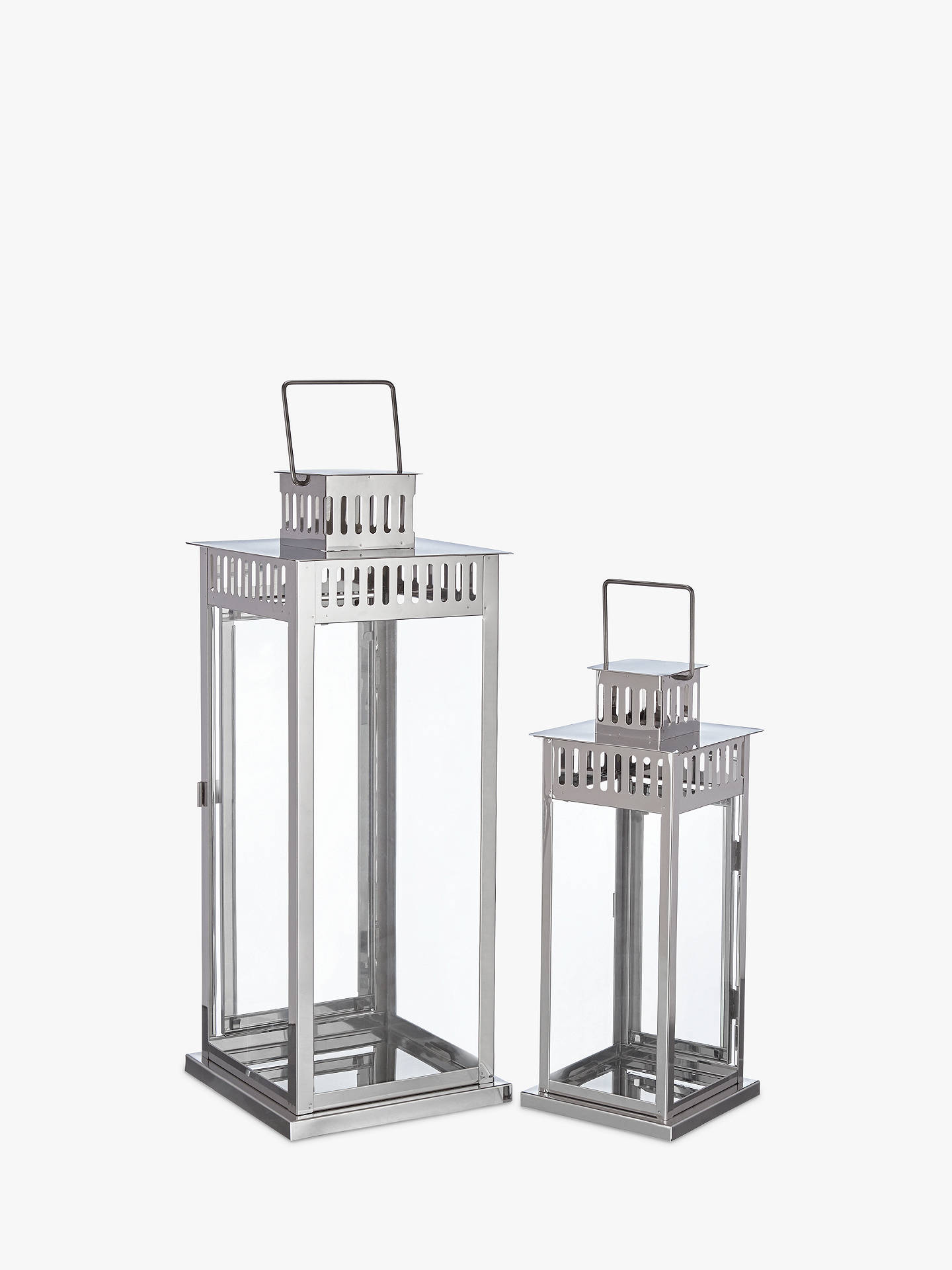 0250fa3e3160 Buy John Lewis   Partners Richmond Lanterns