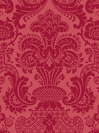 Cole & Son Mariinsky Petrouska Paste the Wall Wallpaper
