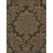 Buy Cole & Son Mariinsky Stravinsky Paste the Wall Wallpaper Online at johnlewis.com