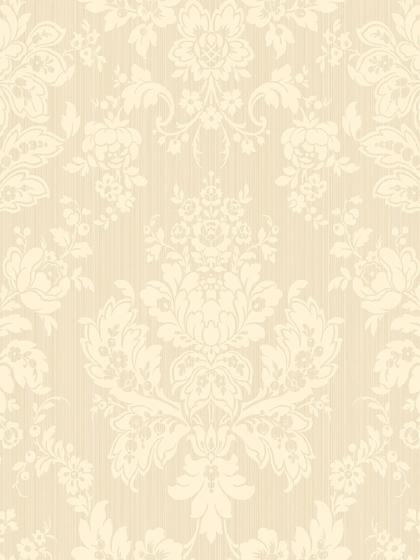 BuyCole & Son Mariinsky Giselle Paste the Wall Wallpaper, Champagne 108/5023 Online at johnlewis.com