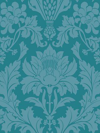 Cole & Son Mariinsky Fonteyn Paste the Wall Wallpaper