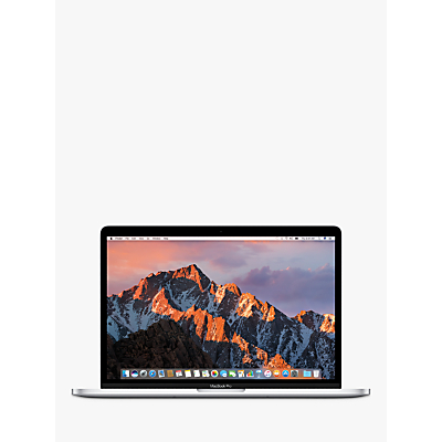 Image of 2017 Apple MacBook Pro 13, Intel Core i5, 8GB RAM, 128GB SSD, Intel Iris Plus Graphics 640