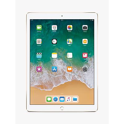 Image of 2017 Apple iPad Pro 12.9, A10X Fusion, iOS11, Wi-Fi, 512GB