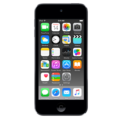 Apple iPod Touch, 128GB