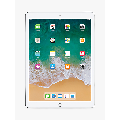Image of 2017 Apple iPad Pro 12.9, A10X Fusion, iOS11, Wi-Fi, 256GB