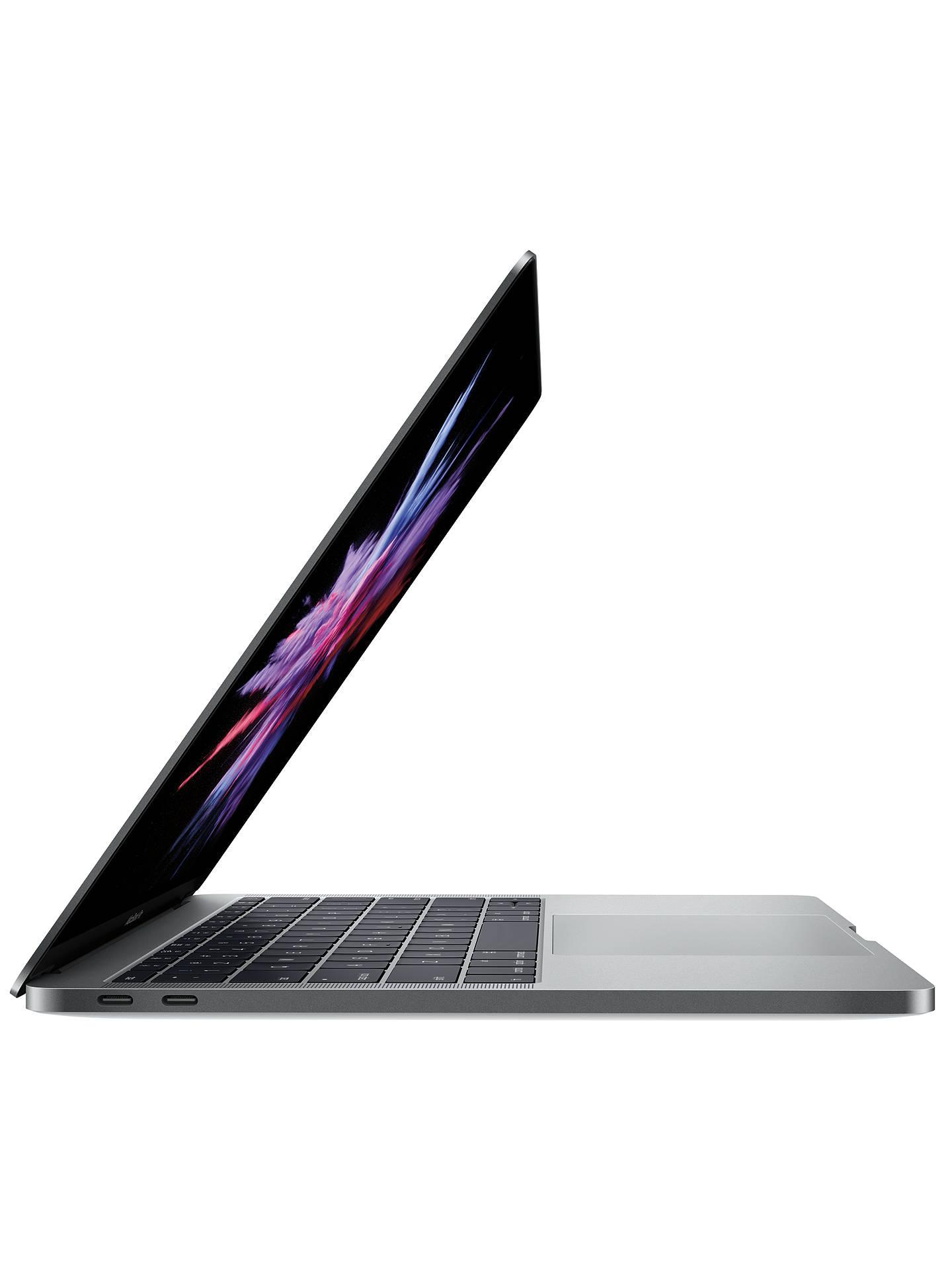 2017 Apple MacBook Pro 13