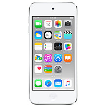 Buy Apple iPod Touch, 128GB Online at johnlewis.com