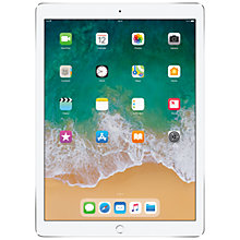 "Buy 2017 Apple iPad Pro 12.9"", A10X Fusion, iOS11, Wi-Fi, 512GB Online at johnlewis.com"