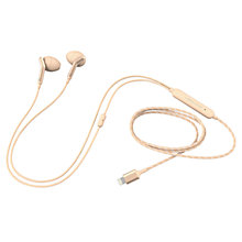 Buy Libratone Q Adapt Noise Cancelling Lightning In Ear Headphones with Mic/Remote, for iOS Devices Online at johnlewis.com