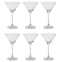 Buy Dartington Crystal All Purpose Cocktail Glass, Set of 6 Online at johnlewis.com
