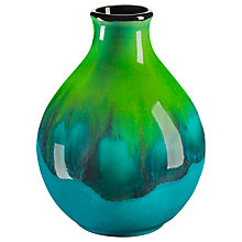 Buy Poole Pottery Tallulah Bud Vase, H12cm Online at johnlewis.com