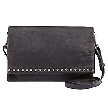 Buy Mint Velvet Sophia Studded Across Body Bag Online at johnlewis.com