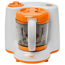 Buy Vital Baby 2 in 1 Steam and Blend Online at johnlewis.com