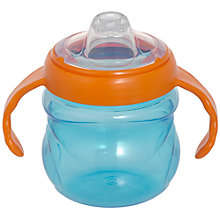 Buy Vital Baby Kidisipper Tubby Cup Online at johnlewis.com