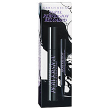 Buy Urban Decay Perversion Mascara & Perversion Fine Point Eye Pen Duo Online at johnlewis.com
