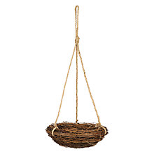 Buy John Lewis Hanging Birds Nest Online at johnlewis.com