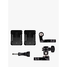 Buy GoPro Front and Side Helmet Mount for All GoPros Online at johnlewis.com