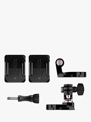 GoPro Front and Side Helmet Mount for All GoPros