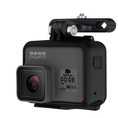 GoPro Seat Rail Mount for All GoPros