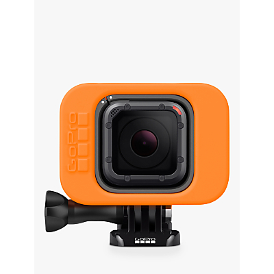 Image of GoPro Floaty Camera Protector and Flotation Device for HERO Session, Orange