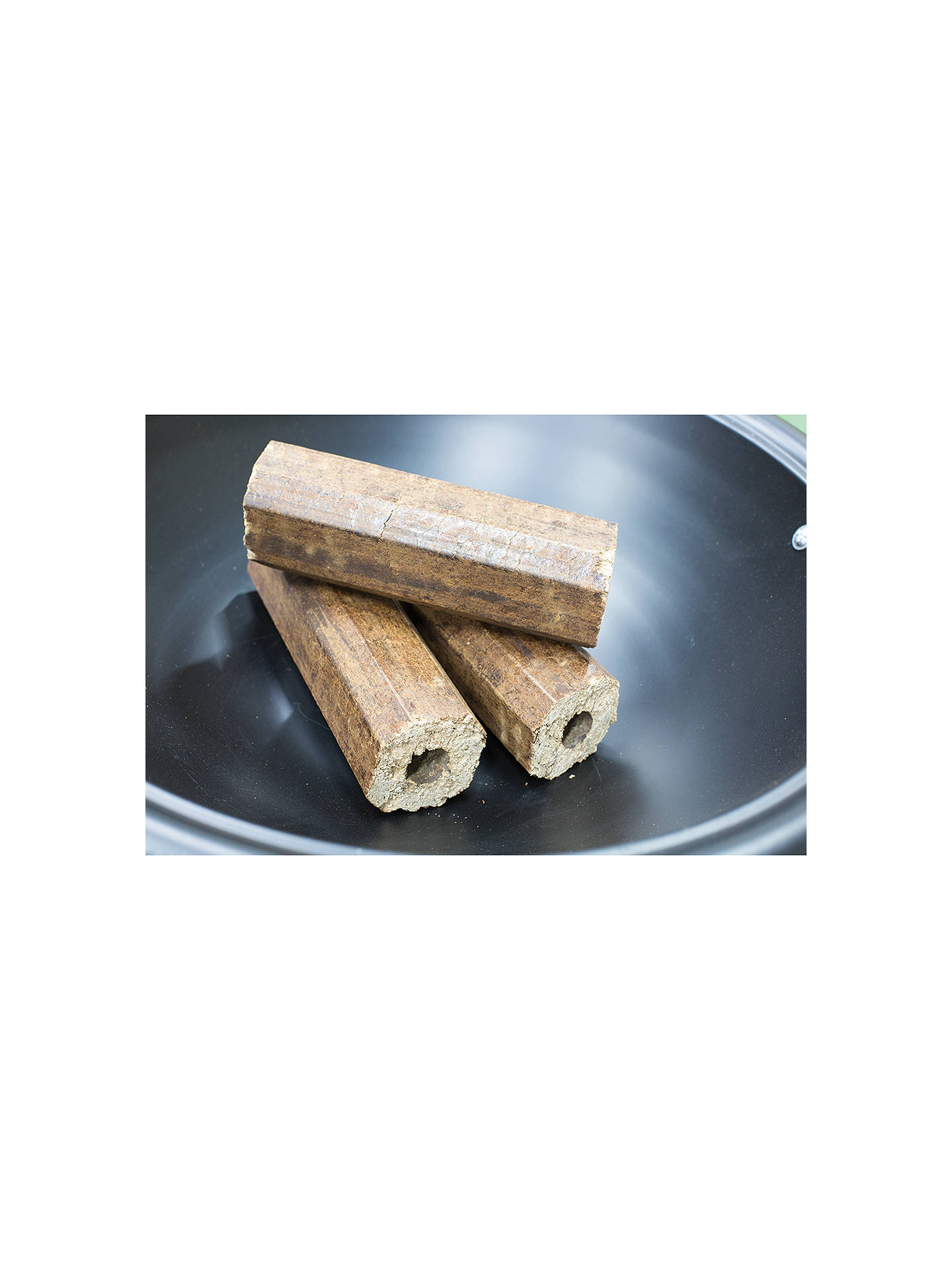 BuyLa Hacienda Heatblox Logs, Pack of 12 Online at johnlewis.com