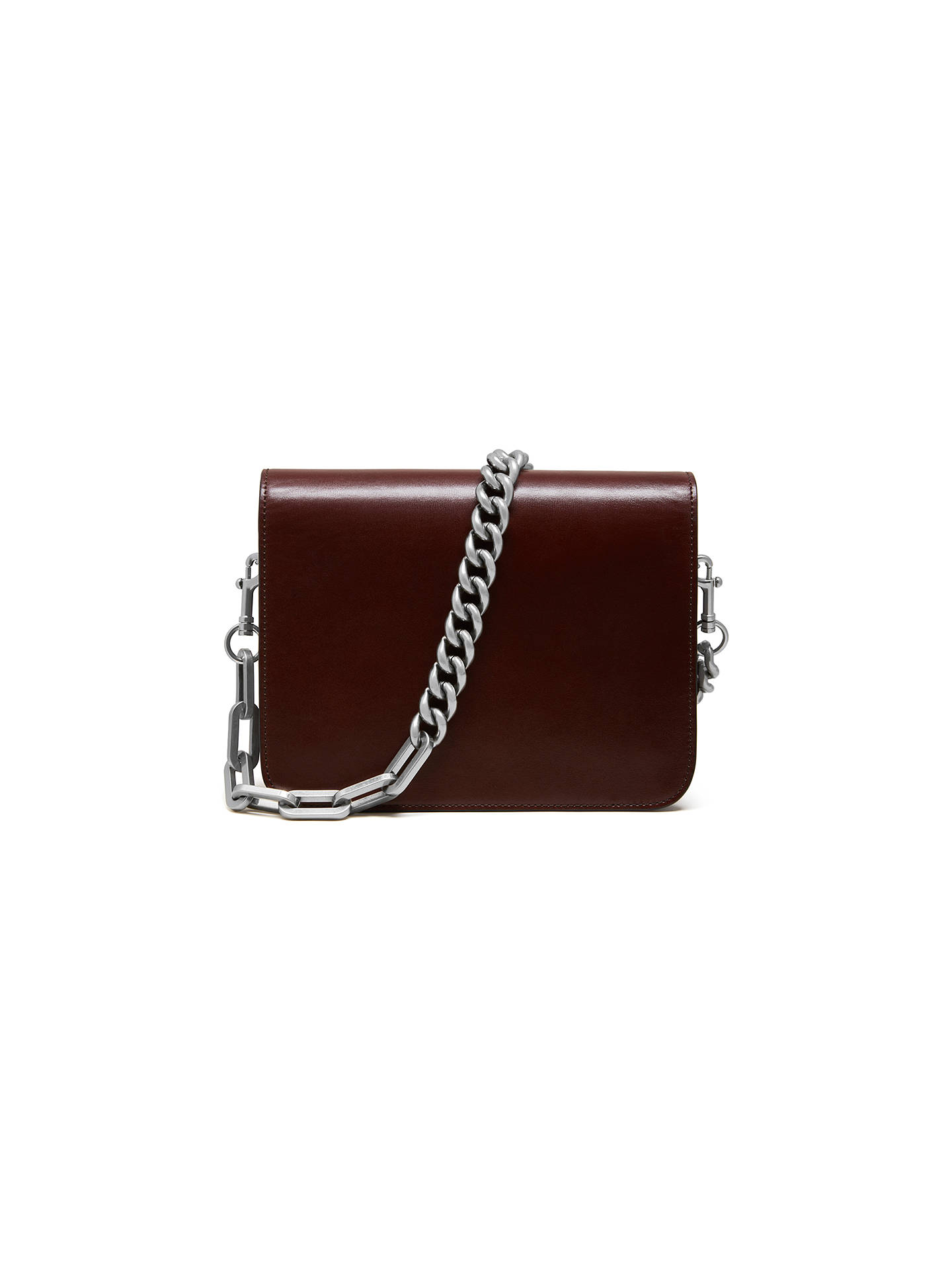 ... BuyMulberry Clifton Crossboarded Calf Leather Across Body Bag df12968c4e93f