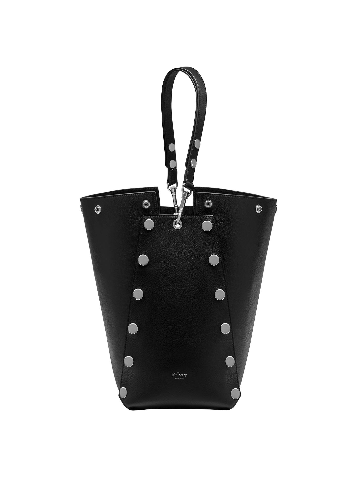 c3bd831703d9 Buy Mulberry Camden Smooth Calf Leather Studded Hobo Bag