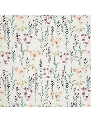 John Lewis & Partners Longstock Furnishing Fabric, Multi