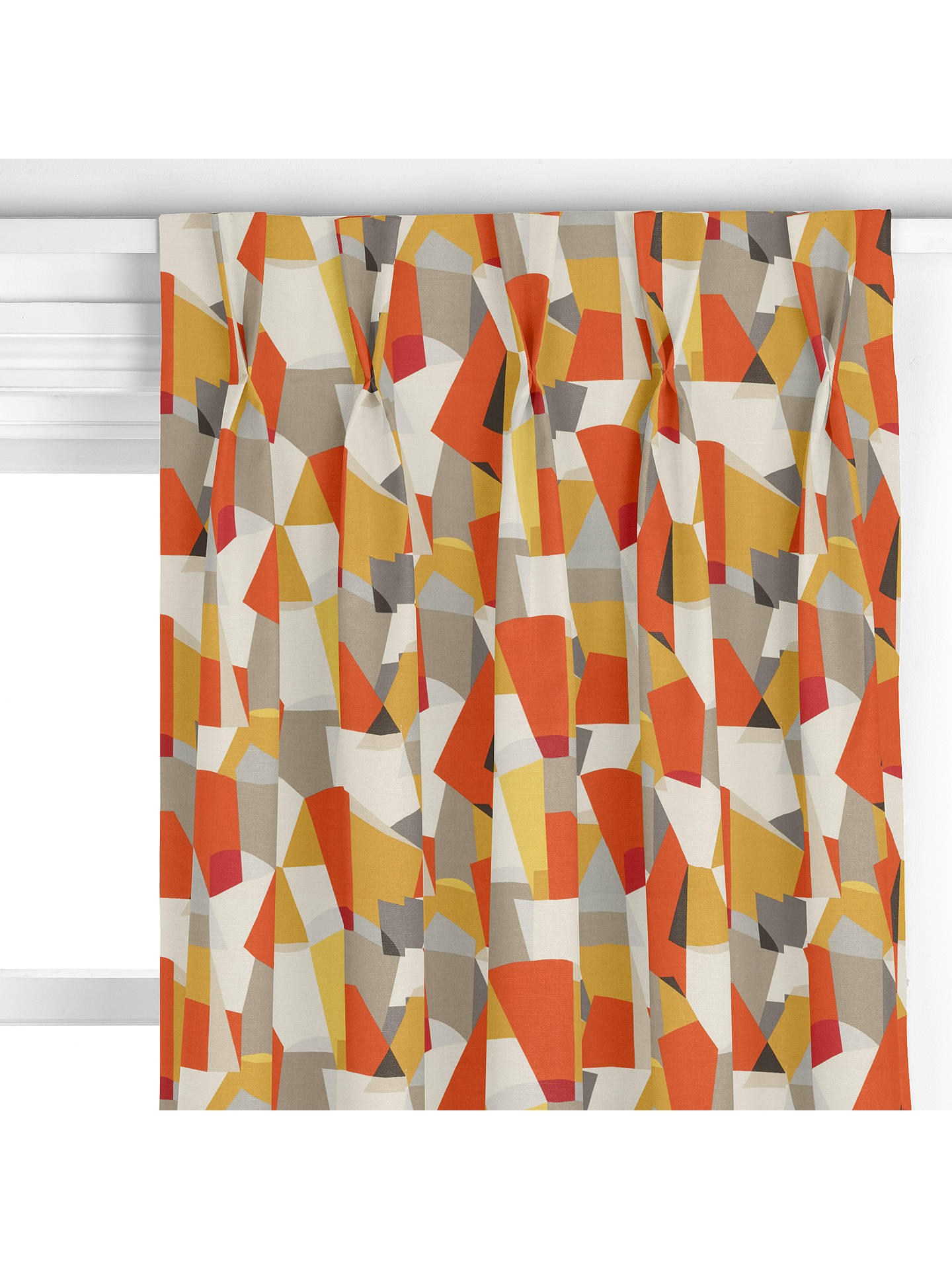 BuyScion Pucci Curtain, Stone Online at johnlewis.com