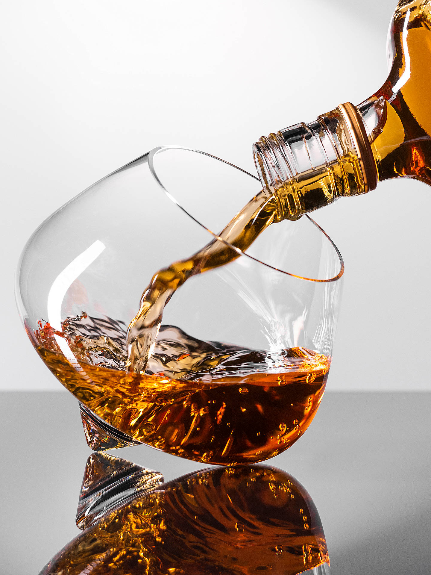 BuyStag's Breath Liqueur (Whisky), 35cl Online at johnlewis.com