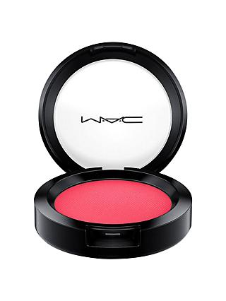 MAC Pop Powder Blush
