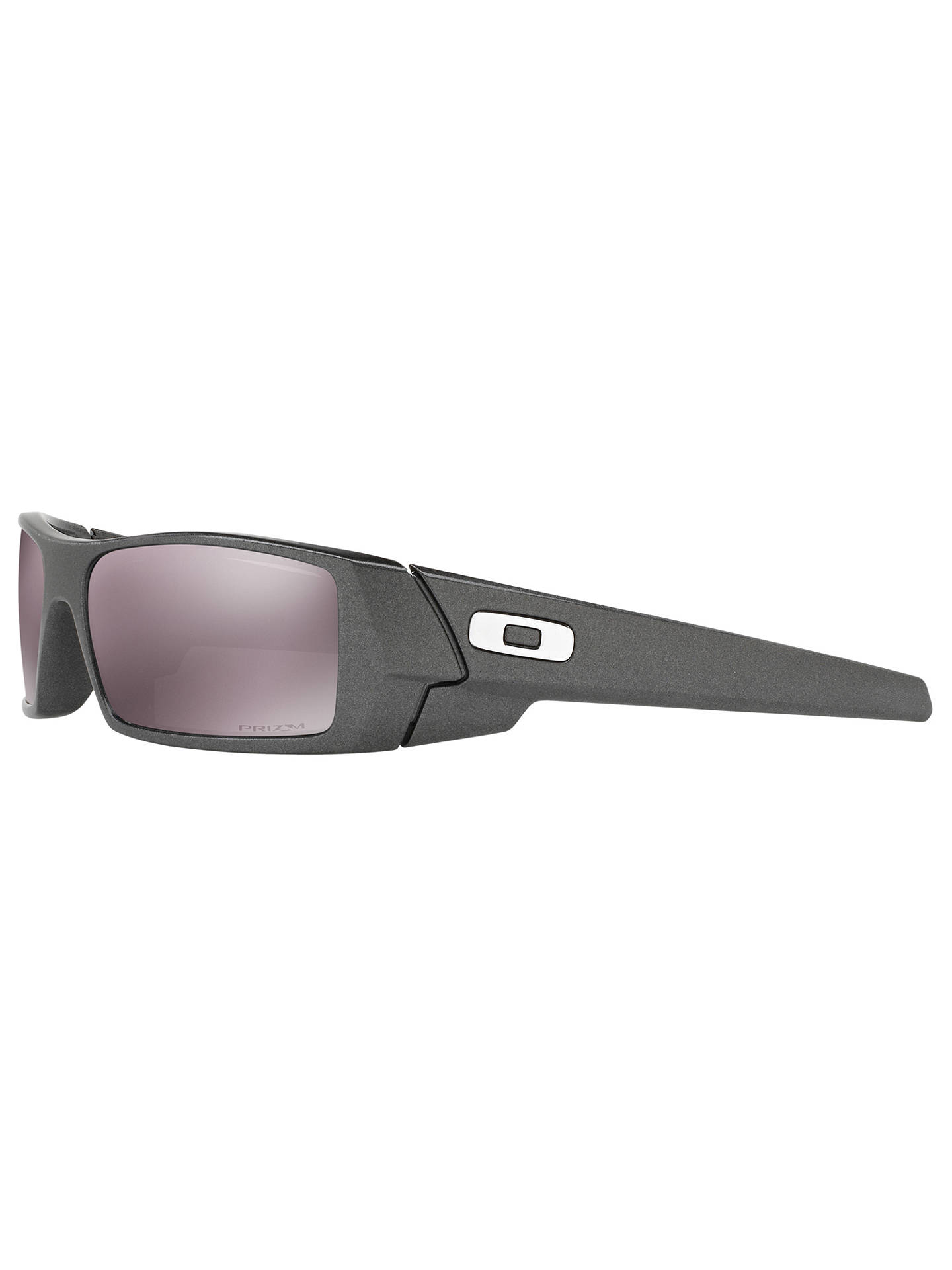 9318a4e57a Buy Oakley OO9014 Gascan Prizm Polarised Wrap Sunglasses