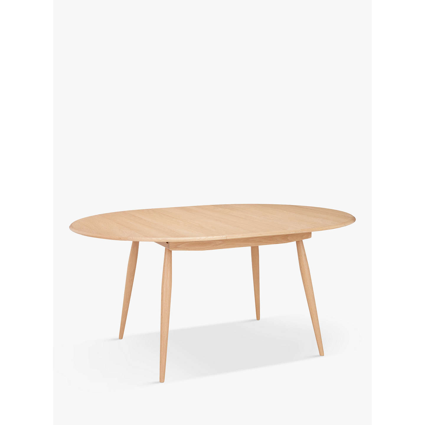 Merveilleux Buyercol For John Lewis Shalstone Round Extending Dining Table Online At  Johnlewis.com ...