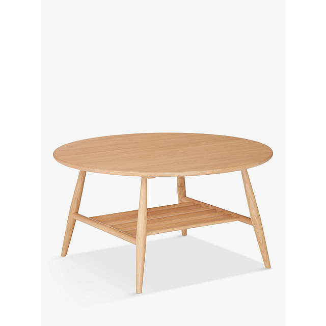 ercol for John Lewis Shalstone Coffee Table at John Lewis : 236536311rsp pdp main 640 from m.johnlewis.com size 640 x 640 jpeg 20kB