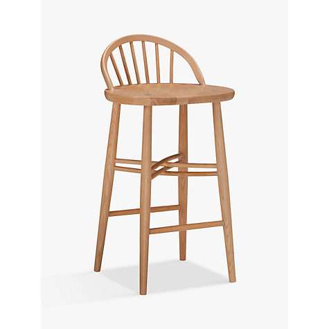 Buy ercol for John Lewis Shalstone Bar Stool Online at johnlewis.com ...  sc 1 st  John Lewis & Buy ercol for John Lewis Shalstone Bar Stool | John Lewis islam-shia.org