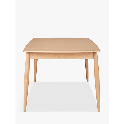 Buy ercol for John Lewis Shalstone Rectangular Extending Dining Table Online at johnlewis.com