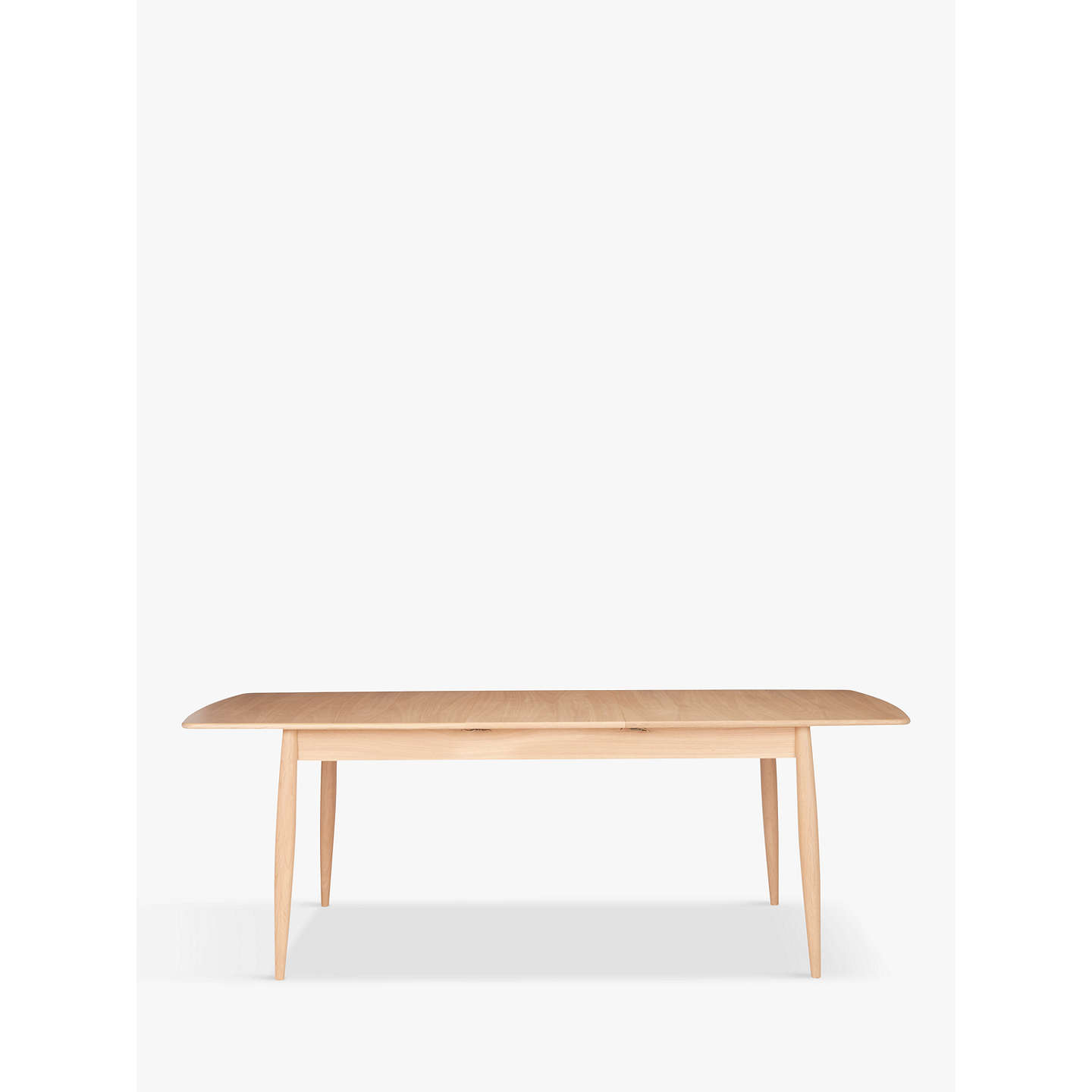 Buyercol for John Lewis Shalstone Rectangular Extending Dining Table Online at johnlewis.com