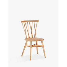 Buy ercol for John Lewis Shalstone Dining Chair Online at johnlewis.com
