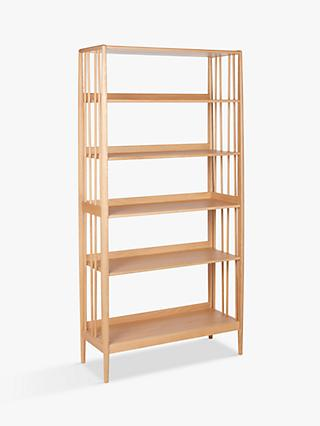 ade2a87f8f33 Bookcases   Traditional & Designer Bookcases   John Lewis