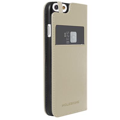 Moleskine Folio Case for Apple iPhone 7