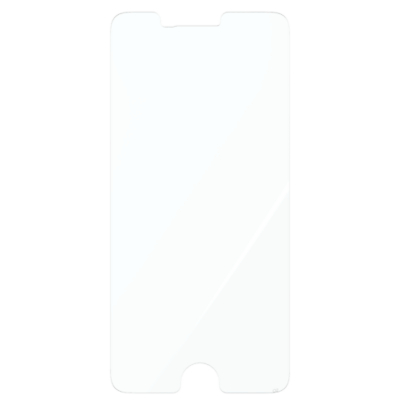 tech21 Impact Shield Screen Protector for iPhone 7 Plus, Clear