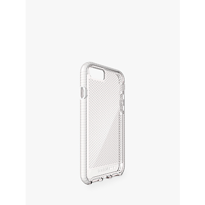 Image of tech21 Evo Check Case for iPhone 7 and iPhone 8, Clear